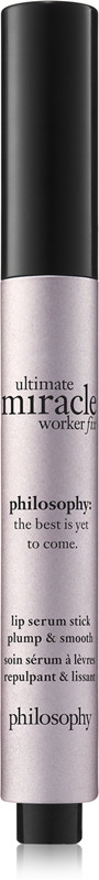 Online Only Ultimate Miracle Worker Fix Lip Serum Stick by Philosophy