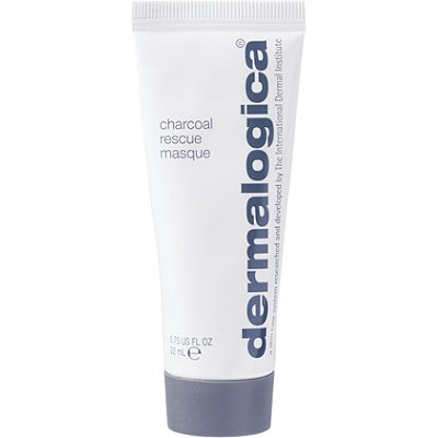 FREE Deluxe Charcoal Rescue Masque w/any $50 Dermalogica purchase