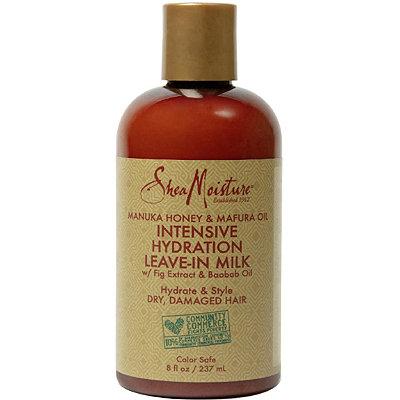 Manuka Honey & Mafura Oil Intensive Hydration Leave-In Milk