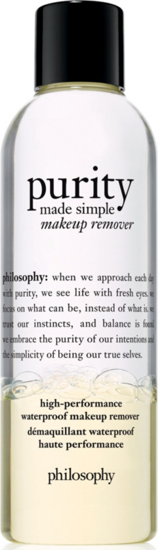 Philosophy Purity Made Simple Makeup