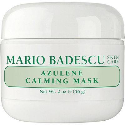 Azulene Calming Mask