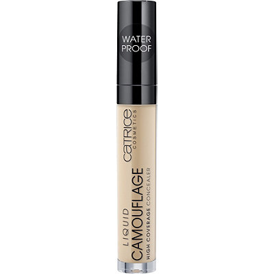 Liquid Camouflage High Coverage Concealer