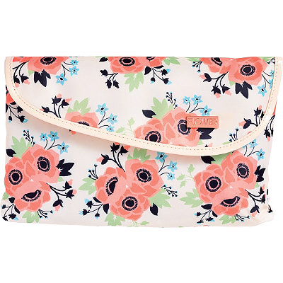 FREE Flower Double Zip Fold Over Bag w/any $15 Flower purchase