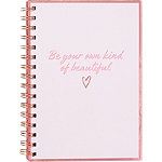 Words of Inspiration Notebook