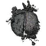 Stila Vivid & Vibrant Eyeshadow Duo Labradorite (charcoal)