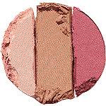 Beauty by POPSUGAR Trio Time Face Coffee Break (brown)