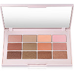 Nude Attitude Multi-Finish Eyeshadow Palette