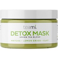 Teami - Detox Facial Mask Green Tea Blend - 4 oz.