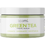 Teami Blends Green Tea Facial Scrub