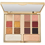 Gilded Desires Face & Eye Palette