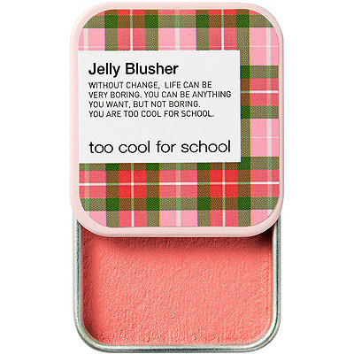 Online Only Jelly Blusher