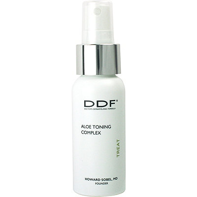 Online Only FREE Aloe Tanning Complex w/any $50 DDF purchase