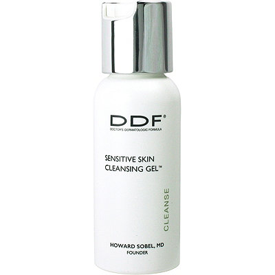Online Only FREE Sensitive Skin Cleansing Gel w/any $50 DDF purchase