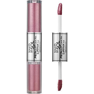 Online Only Metallist Liquid Foil Lipstick Duo
