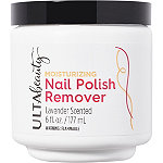 Moisturizing Lavender Scented Nail Polish Remover