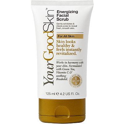 Energizing Facial Scrub