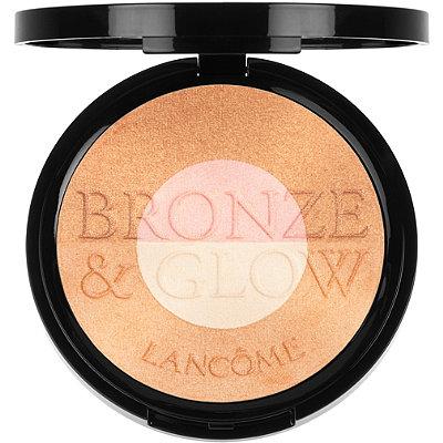 Bronze & Glow Palette
