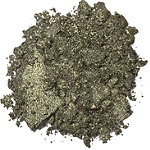 Dose Of Colors Block Party Single Eyeshadow Olive You (olive green base w/ light gold reflects)