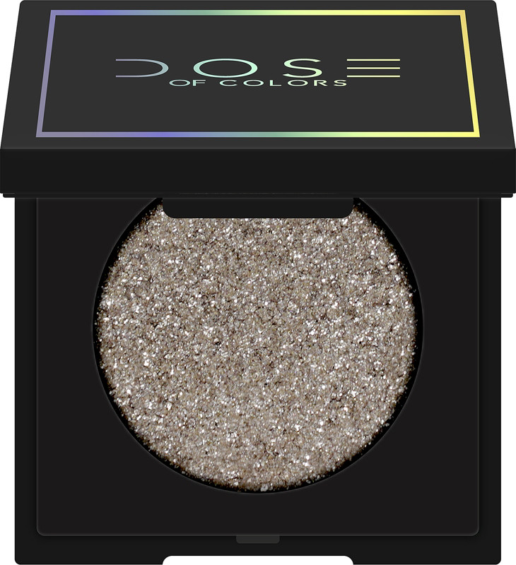Color:Encore (Warm Terracota Base With Gold Reflects) by Dose Of Colors