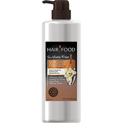 Sulfate Free Hair Milk Conditioner