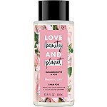 Love Beauty and Planet Murumuru Butter and Rose Blooming Color Shampoo