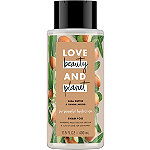 Love Beauty and Planet Shea Butter and Sandalwood Purposeful Hydration Shampoo