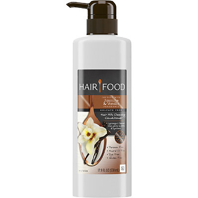 Sulfate Free Hair Milk Cleansing Conditioner
