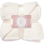 FREE Luxury Robe or Plush Throw with any $50 Fragrance purchase
