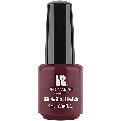 Off To The Premiere LED Gel Nail Polish Collection