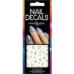 China Glaze Nail Decals