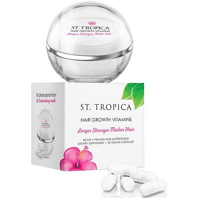 St. Tropica Hair Growth Vitamins