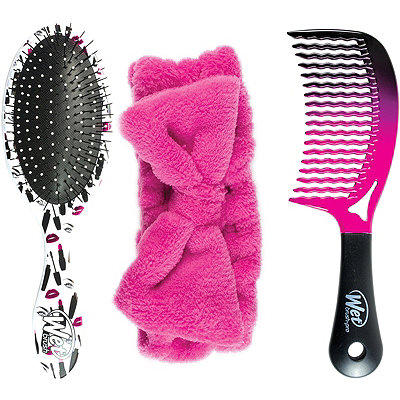 Detangler+Comb Collection