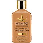 Travel Size Cinnamon Sugar & Vanilla Butter Crème Herbal Body Moisturizer