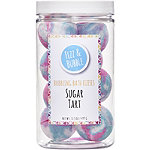 Sugar Tart Bubbling Bath Fizzies