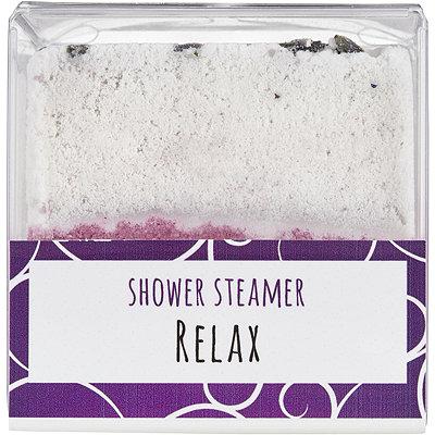 Black Amber & Lavender Shower Steamer