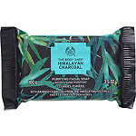 The Body Shop Himalayan Charcoal Purifying Facial Soap