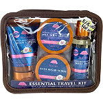 Tree Hut Moroccan Rose Essential Travel Kit