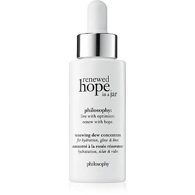 Renewed Hope In A Jar Renewing Dew Concentrate