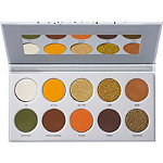 Morphe Morphe x Jaclyn Hill The Vault Armed & Gorgeous Eyeshadow Palette