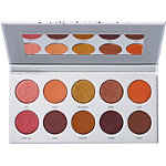 Morphe Morphe x Jaclyn Hill The Vault Ring the Alarm Eyeshadow Palette