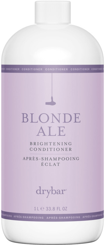 Blonde Ale Color Enhancing Brightening Mask by Drybar #4