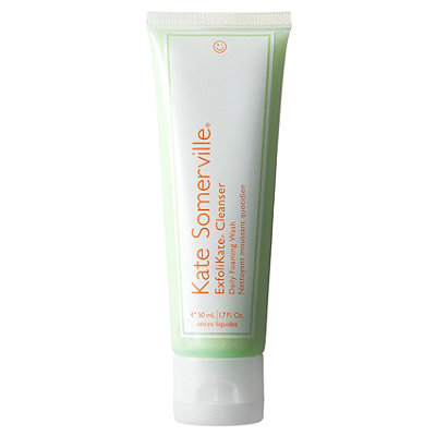 Travel Size ExfoliKate Cleanser Daily Foaming Wash