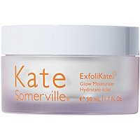 Exfoli Kate Glow Moisturizer by Kate Somerville