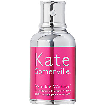 Wrinkle Warrior 2-in-1 Plumping Moisturizer + Serum
