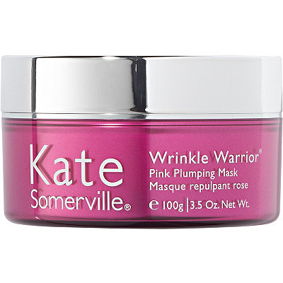Wrinkle Warrior Pink Plumping Mask