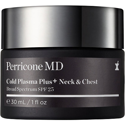 Cold Plasma+ Neck & Chest Broad Spectrum SPF 25