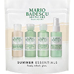 Mario Badescu Summer Essentials