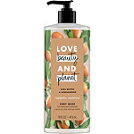 Shea Butter & Sandalwood Majestic Moisture Body Wash