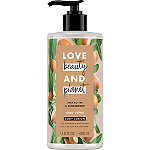 Shea Butter & Sandalwood Shea Velvet Body Lotion