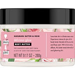 Murumuru Butter & Rose Delicious Glow Body Butter